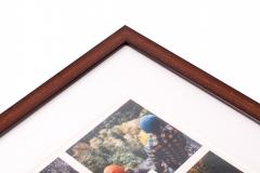 Картина с паспарту