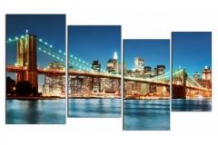 Мост Нью-Йорка