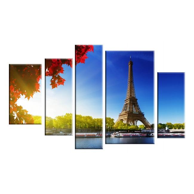 Башня Парижа