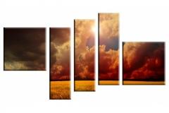 Красное небо (5)